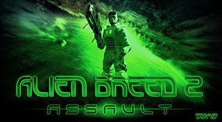 Alien Breed 2: Assault Trophy List Banner