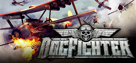 DogFighter Banner