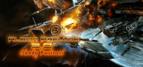 X3: Albion Prelude Banner
