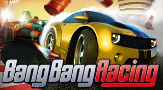 Bang Bang Racing Trophy List Banner