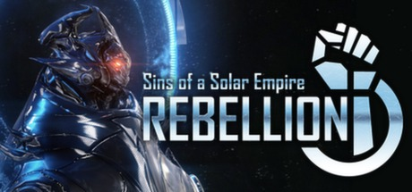 Sins of a Solar Empire: Rebellion Banner
