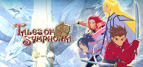 Tales of Symphonia Banner