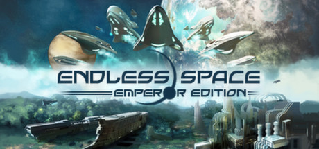 Endless Space Banner