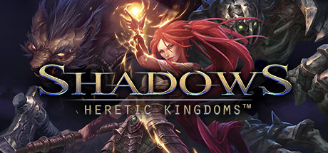 Shadows: Heretic Kingdoms Banner