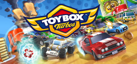 Toybox Turbos Banner