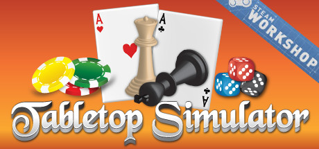 Tabletop Simulator Banner