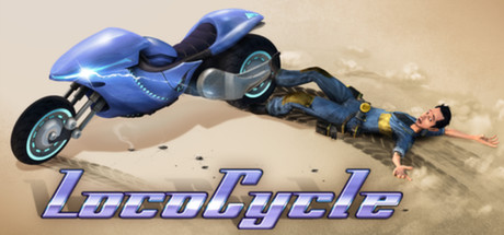 LocoCycle Banner