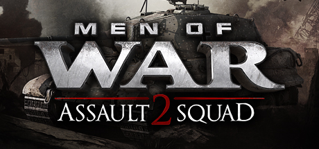 Men of War: Assault Squad 2 Banner