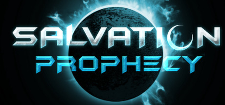 Salvation Prophecy Banner