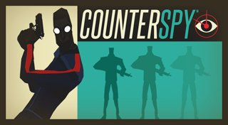 CounterSpy Trophy List Banner
