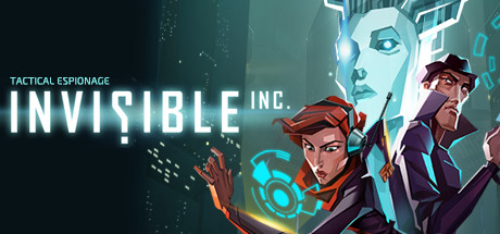 Invisible, Inc. Banner