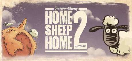 Home Sheep Home 2 Banner