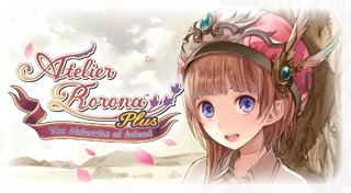 Atelier Rorona Plus: The Alchemist of Arland Trophy List Banner