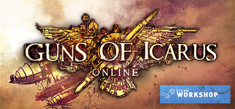 Guns of Icarus Online Banner