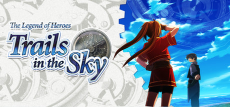 The Legend of Heroes: Trails in the Sky Banner