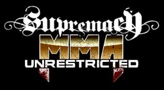 Supremacy MMA: Unrestricted Trophy List Banner