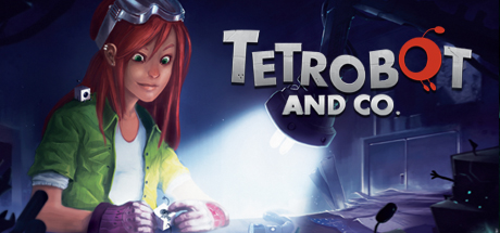 Tetrobot and Co. Banner