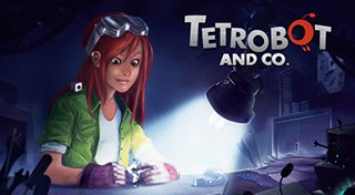 Tetrobot and Co. Trophy List Banner