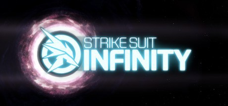 Strike Suit Infinity Banner