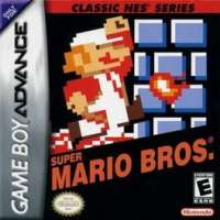 Classic NES Series: Super Mario Bros