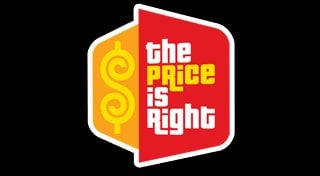 The Price Is Right Trophy List Banner
