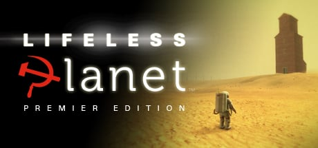 Lifeless Planet Banner