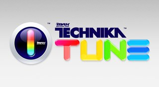 DJMAX Technika Tune Trophy List Banner