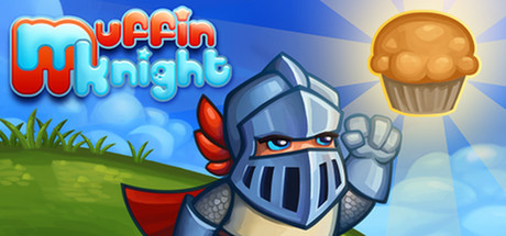 Muffin Knight Banner