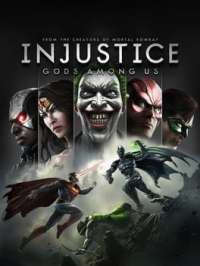 Do you need to play Injustice 1 before playing 2