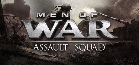Men of War: Assault Squad Banner
