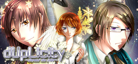 dUpLicity ~Beyond the Lies~ Banner