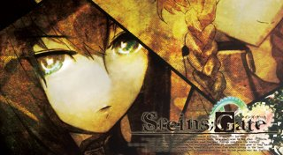 Steins;Gate Trophy List Banner