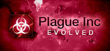 Plague Inc: Evolved Banner