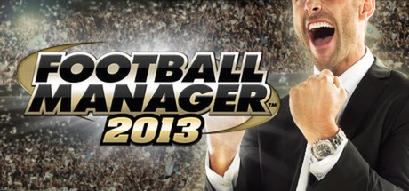 Football Manager 2013 Banner