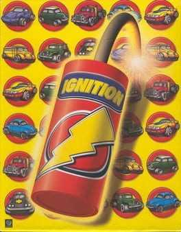 Ignition Box Art