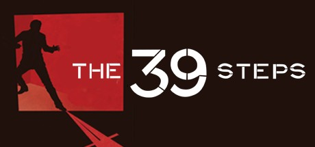 The 39 Steps Banner