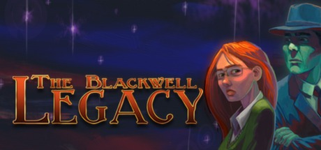 The Blackwell Legacy Banner