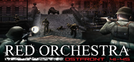 Red Orchestra: Ostfront 41-45 Banner