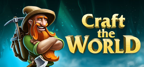 Craft the World Banner