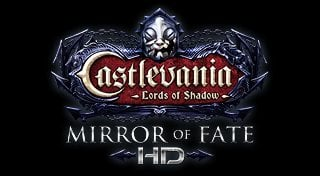 Castlevania Lords of Shadow – Mirror of Fate HD Trophy List Banner