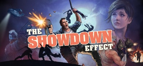 The Showdown Effect Banner