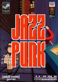 Is There Anything Different About The Directors Cut Version of Jazzpunk