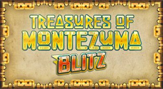 The Treasures of Montezuma Trophy List Banner