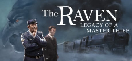 The Raven: Legacy of a Master Thief Banner