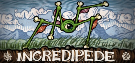 Incredipede Banner