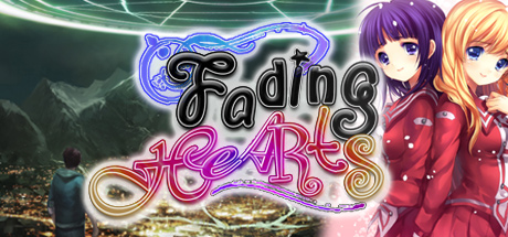 Fading Hearts Banner