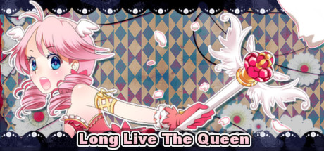 Long Live the Queen Banner