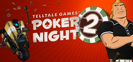 Poker Night 2 Banner