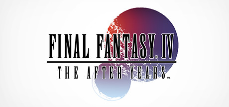 Final Fantasy IV: The After Years Banner