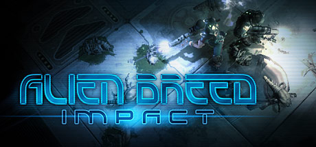 Alien Breed: Impact Banner